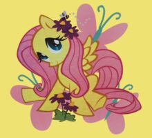 Fluttershy by Clinkz
