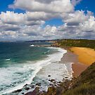 Turimetta Beach NSW by Doug Cliff