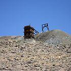 It,s A Mine by marilyn diaz