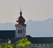 Morning at Salzburg by bubblehex08