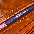 Hemi by SuddenJim