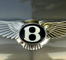 B Is For Bentley by SuddenJim