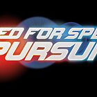 Need for Speed: Hot Pursuit Logo from scratch! by LakePark