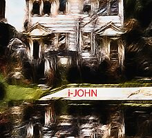 Presence In Twos  by John Hill