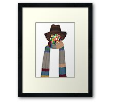 Would You Like A Jelly Baby? Framed Print