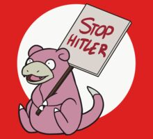Slowpoke Protest T-Shirt