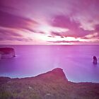 Flamborough Sunrise II by ThePingedHobbit