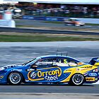Ford Performance Racing - Mark Winterbottom by Daniel Carr
