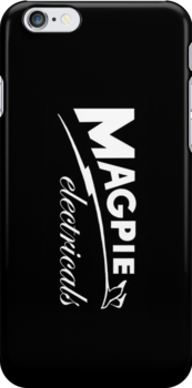 Magpie Electricals by phantompunch