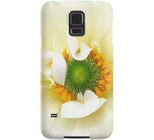 RANUNCULAS ASIATICUS Samsung Galaxy Case/Skin