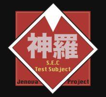 Shin-Ra Test Subject by inu14