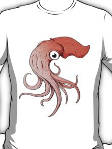 Squidly T-Shirt