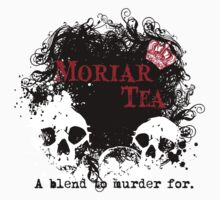 Moriar Tea 2 by punkypeggy