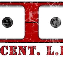 VINCent (v1) Sticker