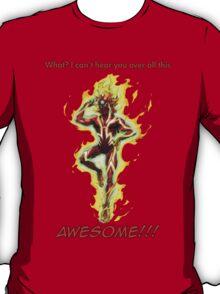 Kid Icarus: Uprising - Pyrrhon T-Shirt