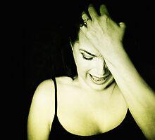 The Scream by Photonook