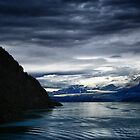 Glacier Bay by ZWC Photography