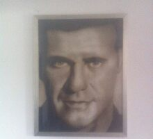 mel gibson by stormy73