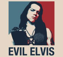 Evil Elvis 2 by Jay Williams