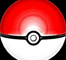 The iPokeball by eyevoodoo