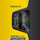 Phony Talkman (Sony Walkman Sports) by Alisdair Binning
