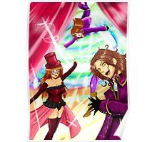 demon circus Poster