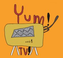 TV Yum!  by jaymoysey