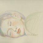 Sweet Dreams by N. Sue M. Shoemaker
