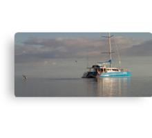Monkey Mia Dolphin Resort - Western Australia Canvas Print