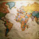 My Map by melanie1313