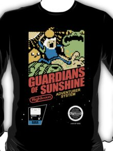 Guardians of Sunshine T-Shirt