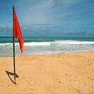 Karon Beach, Thailand by skellyfish