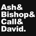 Ash Bishop Call David by zorpzorp