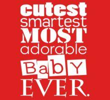 Cutest Ever! by micklyn