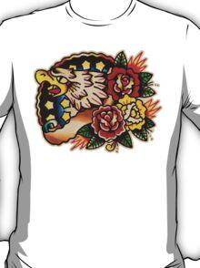 Spitshading 020 T-Shirt