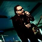 Bono by MarkYoung