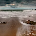 Irish Seascapes by Pascal Lee (LIPF)