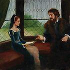 Lady Jane Grey - #4 by Matt Abraxas