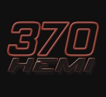 370 HEMI by Mikeb10462