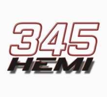 345 HEMI by Mikeb10462