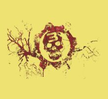 GOW ROOTS OF BLOOD by XiNC-OXiDE
