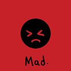 Mad by yani19