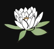 Lotus flower of India by nadil
