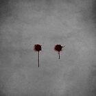 True Blood - blood serie by guillaume bachelier
