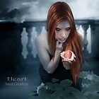 Heart by Fiammetta Segatori