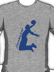 Lebron James- Fearless T-Shirt