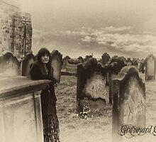 Graveyard Goth by Kevin Bailey