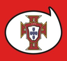 Portugal Soccer / Football Fan Shirt / Sticker by funaticsport