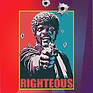 SLJ - Rightous Indignation by AdeGee