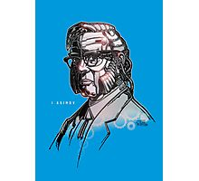 I Asimov Photographic Print